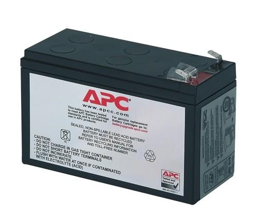 APC USV, zbh.RBC17 Ersatzakku für BK650EI