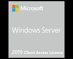 MS-SW Windows Server 2019 CAL 5 User - deutsch
