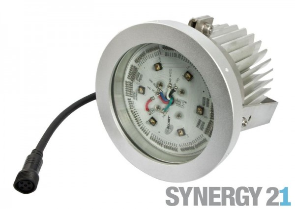 Synergy 21 LED Prometheus IP68 RGB-W V2 Bodeneinbau