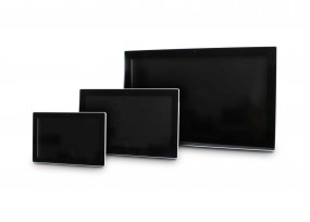 ALLNET Display Tablet 13,3 Zoll PoE mit 2GB/16GB, A64 Android 6.0, Wlan, RJ45, USB, Wandmontage etc.