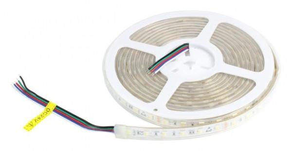 Synergy 21 LED Flex Strip RGB DC24V + RGB-W one chip super ww IP65