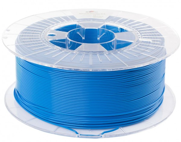 Spectrum 3D Filament PLA 1.75mm PACIFIC blau 1kg