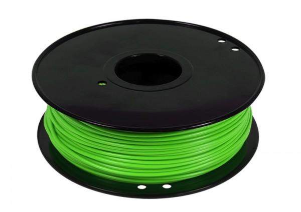 Synergy 21 3D Filament PLA /solid / 3MM/ grün