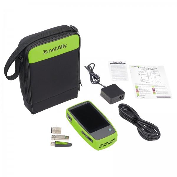 netAlly EtherScope nXG EXG-200 Portable Network Expert