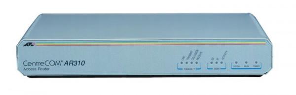 ATI Router,10Mbit,1xTP,1xISDN,4xa/b