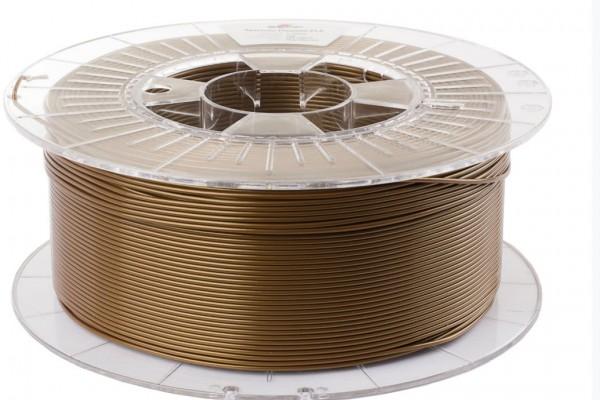 Spectrum 3D Filament PLA 2.85mm PEARL bronze 1kg