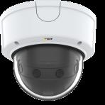 Axis Netzwerkkamera Panorama Dome P3807-PVE 180/360°