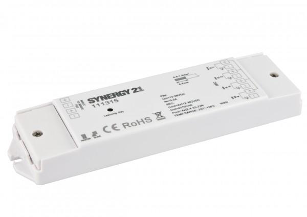 Synergy 21 LED Controller EOS 05 4-Kanal Controller + CC700