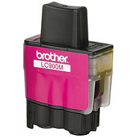 Brother Tinte LC-900M *magenta*