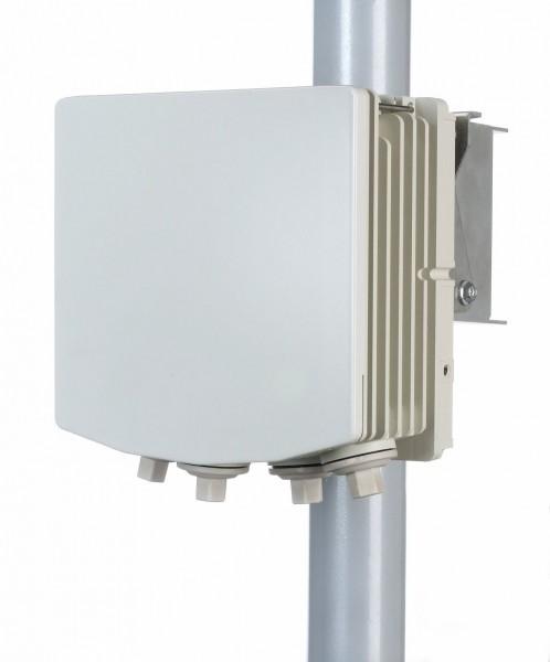 SIKLU 60 GHz Link Set 2x EtherHaul 600Tx ODU mit 35dBi Antenne ink. POE Out & 1000 Mbit´s HD