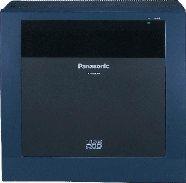 Panasonic KX-TDE 600NE IP Hyprid TK-System