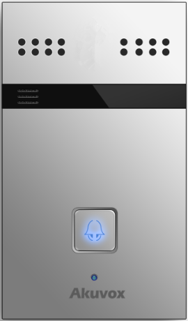 Akuvox TFE R23P IP Door SIP Intercom with one Button (Audio)