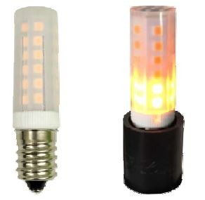 Synergy 21 LED Flame Serie E14