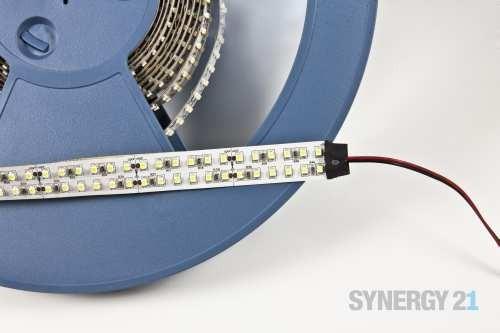 Synergy 21 LED Flex Strip kaltweiß DC24V 96W IP20