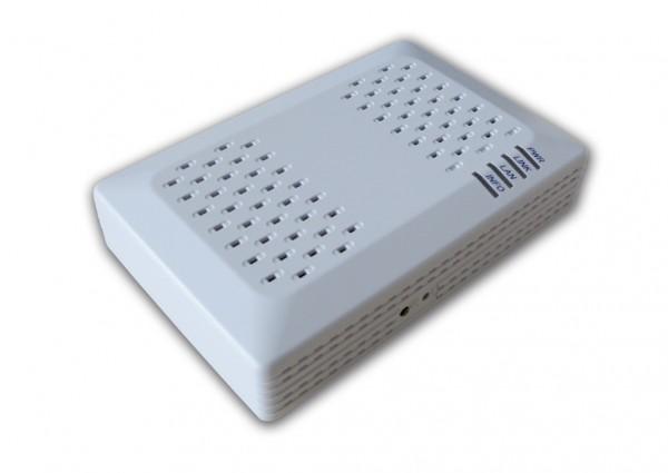 ALLNET Industrial Powerline 200Mbit Coax CPE