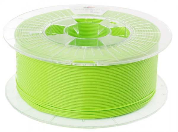 Spectrum 3D Filament S-Flex 90A 1.75mm LIME grün 0.50kg