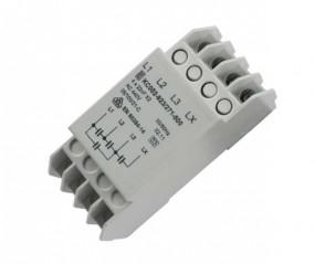 """ALLNET Powerline Phasenkoppler 3 Phasen + LX """"passiv"""" ALL168x"""