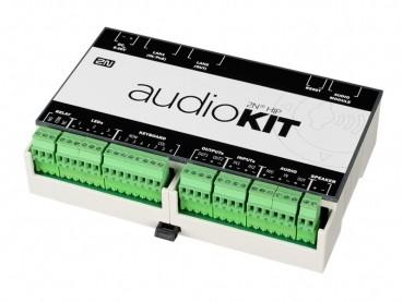 2N Gegensprechanlage EntryCom IP Audio-Kit **Lite Version!*