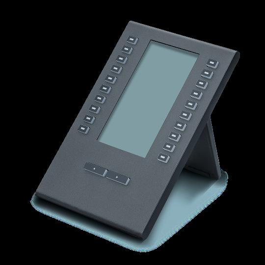Auerswald COMfortel D-XT20 Tastaturerweiterung