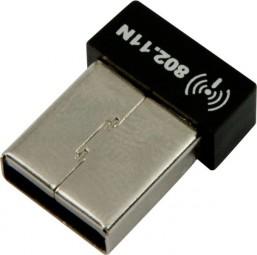 ALLNET ALL0235NANO / Wireless N 150Mbit USB Stick