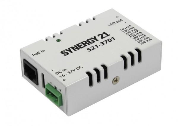 Synergy 21 PoE Netzteil - CC Driver PoE+ lighting driver