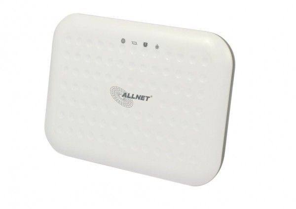 ALLNET ALL-BM200VDSL2V / VDSL2/ADSL Bridge Modem mit Vectoring