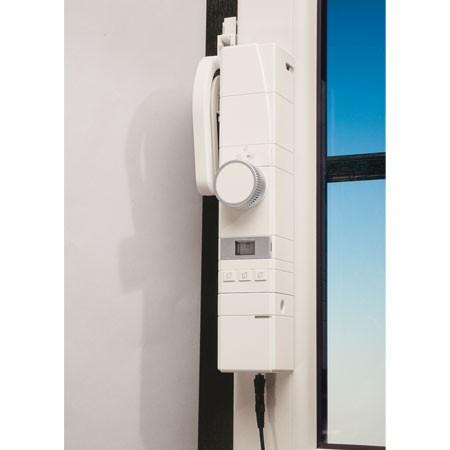 HomeMatic Funk-WinMatic Fensterantrieb