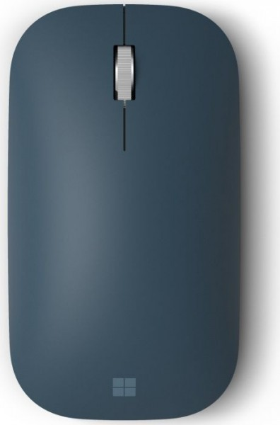 MS Surface Zubehör Mobile Mouse *blau*