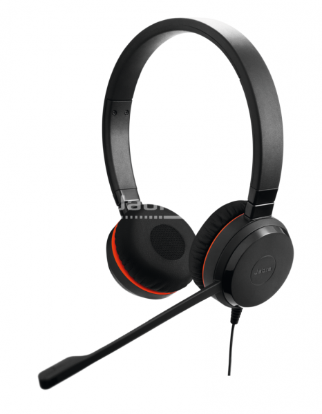 Jabra Evolve 30 II Headset Duo 3,5mm / USB