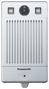 Panasonic KX-NTV160NE IP Video-Kamera Türsprechstelle