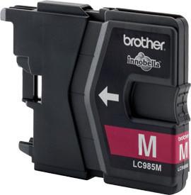 Brother Tinte LC-980M *magenta*
