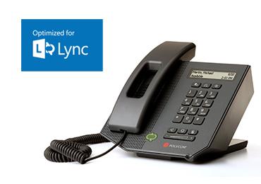 Polycom MS OCS CX300 Desktop Phone