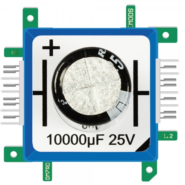 ALLNET Brick'R'knowledge Kondensator 10000µF 25V