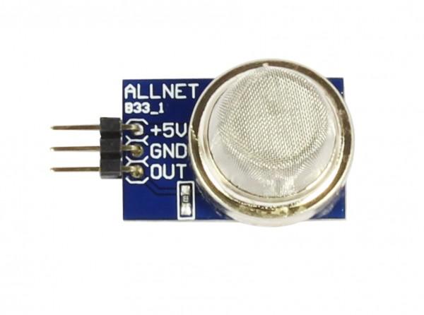 ALLNET 4duino Gas MQ-2