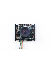 FriendlyELEC FA-CAM202 2M-Pixel USB Camera for NanoPi2, Plug and Play