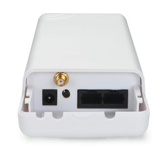DRAGINO · Outdoor LoRa Gateway Dual Channel · OLG02-868-EC25-E