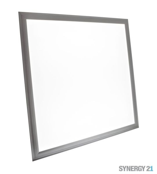 Synergy 21 LED light panel 620*620 dual white (CCT) 50W V2 weiß