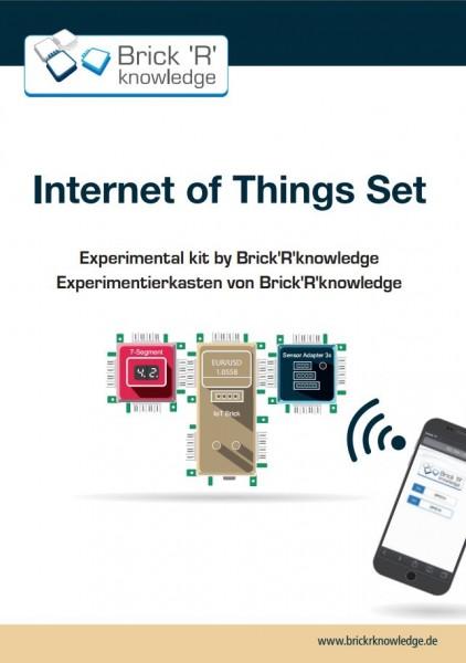 ALLNET Brick'R'knowledge Handbuch Internet of Things