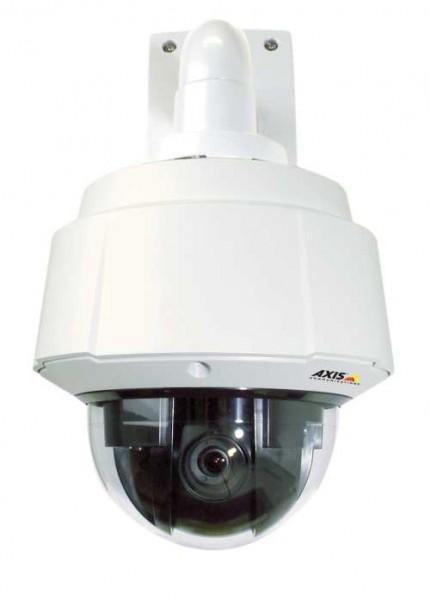 Axis Netzwerkkamera PTZ Dome Q6054-E MkII