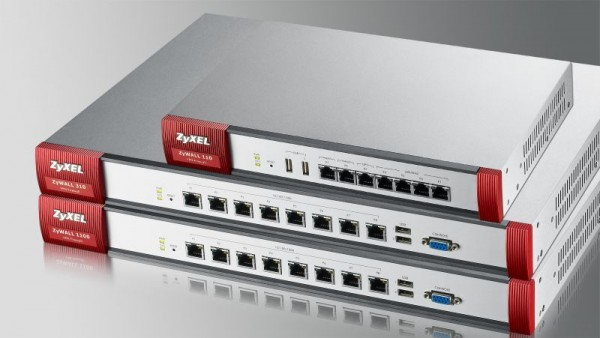 Zyxel Firewall Zywall110 VPN appliance for SB