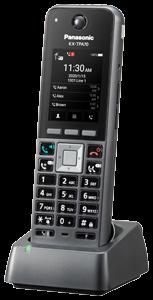 Panasonic KX-TPA70 SMART DECT SIP-Handset
