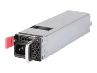 HP Switch 1000Mbit, 5710 zbh. 450W FB AC PSU, Front-to-Back