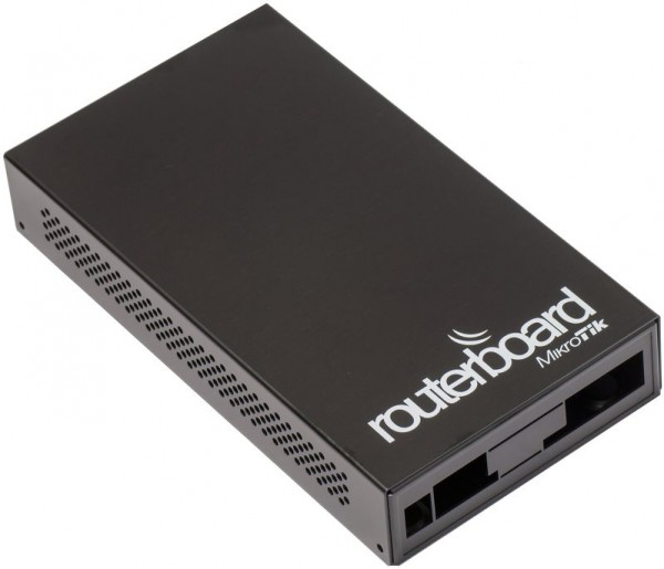 Mikrotik Zubehör RB433 series indoor case with holes for USB
