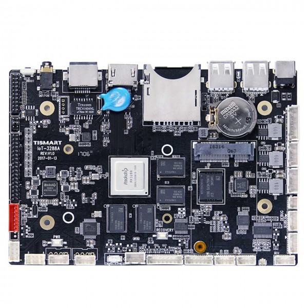 ALLNET - Kiosk Quad Core Android board (2G+8G) FullHD, Ethernet, Wlan, SIM-Slot LTE Modul ALL-IoT-3288