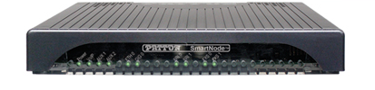 Patton refurbished SmartNode 4151 VoIP-Gateway // USED B- /C-Ware