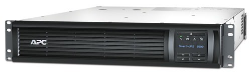 "APC USV Smart, 3000VA, 3.2min., 19"", 2HE, LCD, mit SmartConnect,"