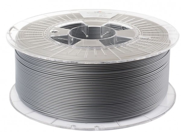 Spectrum 3D Filament ASA 275 1.75mm silber STAR 1kg
