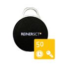 REINER SCT timeCard Transponder Premium 50er-Pack