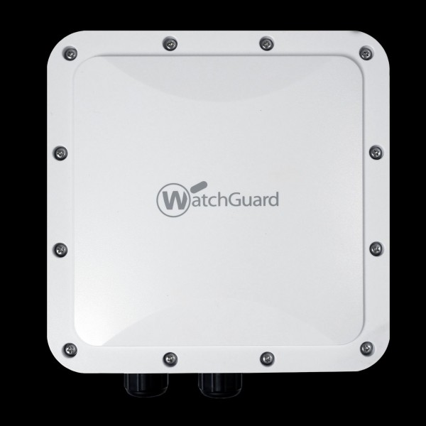WatchGuard AP327X and 1-yr Secure Wi-Fi