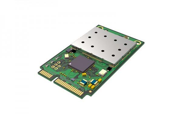 MikroTik LoRa miniPCI-e card for 863-870 MHz frequency